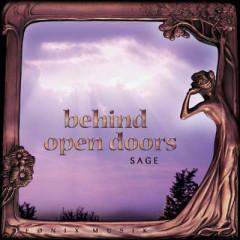 Behind open doors - Fønix Musik