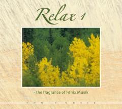 Fønix Musik - Relax 1