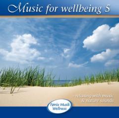 Music for Wellbeing 5 - Fønix Musik