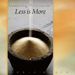Less is More - Fønix Musik