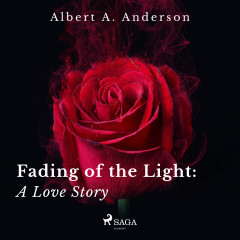 Fading of the Light: A Love Story - E-lydbog