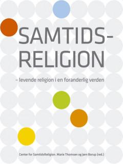Samtidsreligion - E-bog
