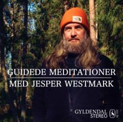 Guidede meditationer med Jesper Westmark - E-lydbog
