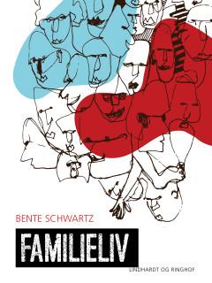 Familieliv - E-bog