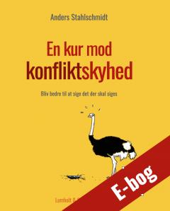 En kur mod konfliktskyhed - E-bog