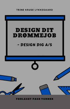 Design dit Drømmejob - E-bog