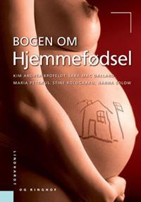 Bogen om hjemmefødsel - E-bog