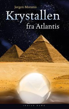 Krystalen fra Atlantis - E-bog