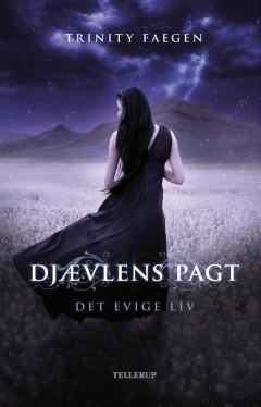 Djævlens pagt #2: Det evige liv - E-bog