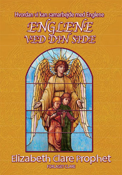 Englene ved din side - E-bog