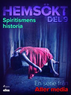 Spiritismens historia - E-bog