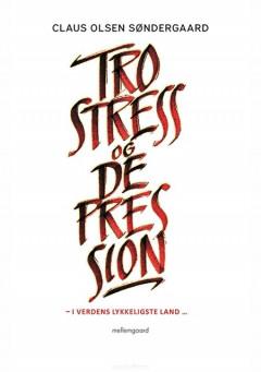 TRO, STRESS OG DEPRESSION - E-bog