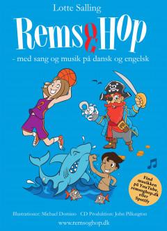 Rems og hop - E-bog