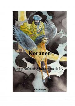 Koranen og profeten Muhammeds liv - E-bog