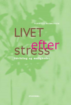 Livet efter stress - E-bog