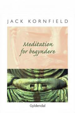 Meditation for begyndere - E-bog