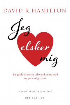 Jeg elsker mig - E-bog