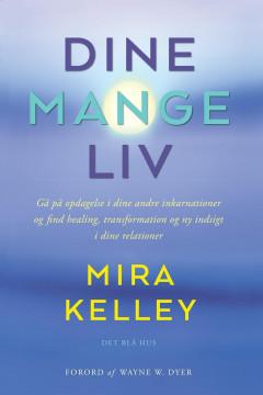 Dine mange liv - E-bog