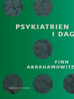 Psykiatrien i dag - E-bog