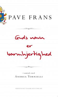 Guds navn er barmhjertighed - E-bog