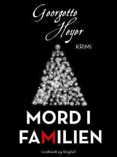 Mord i familien - E-bog