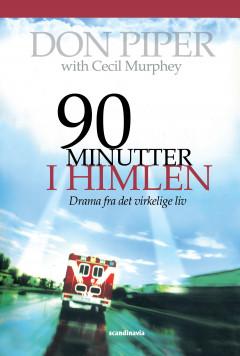 90 Minutter i Himlen - E-bog