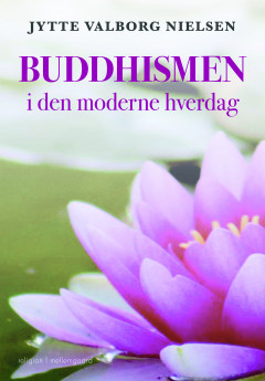 Buddhismen i den moderne hverdag - E-bog