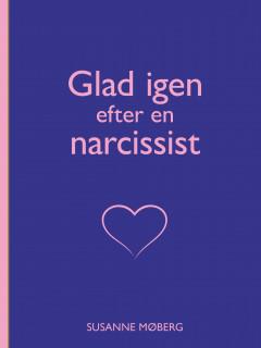 Glad igen efter en narcissist - E-lydbog
