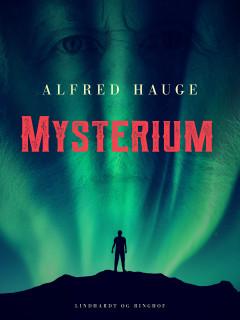 Mysterium - E-bog