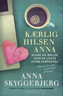Kærlig hilsen Anna - E-bog