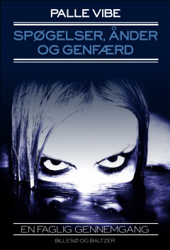 Spøgelser, ånder og genfærd - E-bog