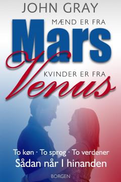 Mænd er fra Mars, kvinder er fra Venus - E-bog