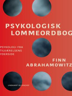 Psykologisk lommeordbog - E-bog