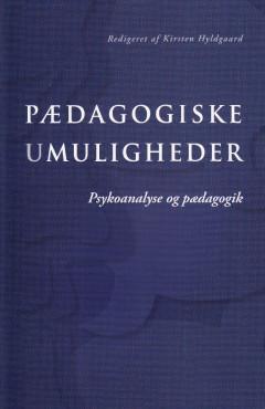 Pædagogiske umuligheder - E-bog
