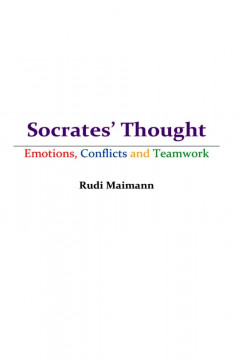 Socrates' Thought - Emotions, Conflicts and Teamwork - E-bog