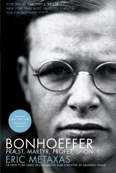 Bonhoeffer - E-bog