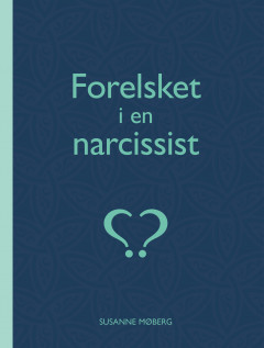 Forelsket i en narcissist? - E-lydbog