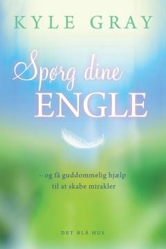 Spørg dine engle - E-bog
