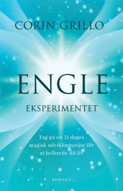 Engle-eksperimentet - Udkommer 15-11-2021 - kan forudbestilles