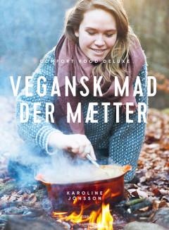 Vegansk mad der mætter