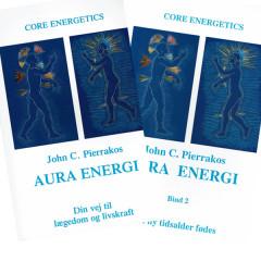 Aura energi - Bind 1+2