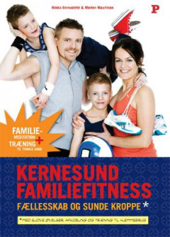 Kernesund familiefitness