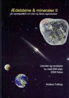 Ædelstene og mineraler II