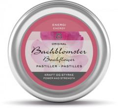 Dr Bach Pastiller - Energi – Kraft og styrke