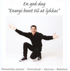 En god dag - Energi boost til en god dag
