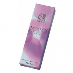 Ka Fuh - Lavender - Japansk røgelse