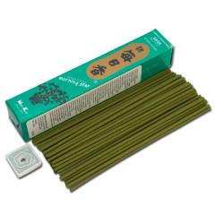Japansk røgelse - Sage - Salvie - Morning Star - Røgelsespinde