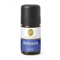 Primavera Relaxed - Blend - 5 ml