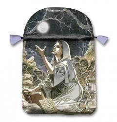 Tarotkort / Englekort pose - Pagan Moon