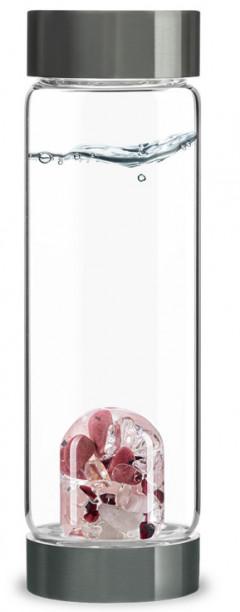 VitaJuwel ViA - SweetHeart - Made for Angels - Drikkeflaske